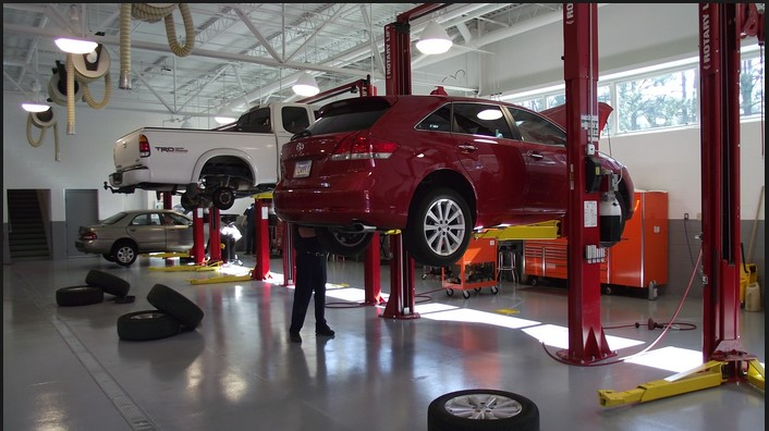 Helpful Advice When It Comes To Auto Repair